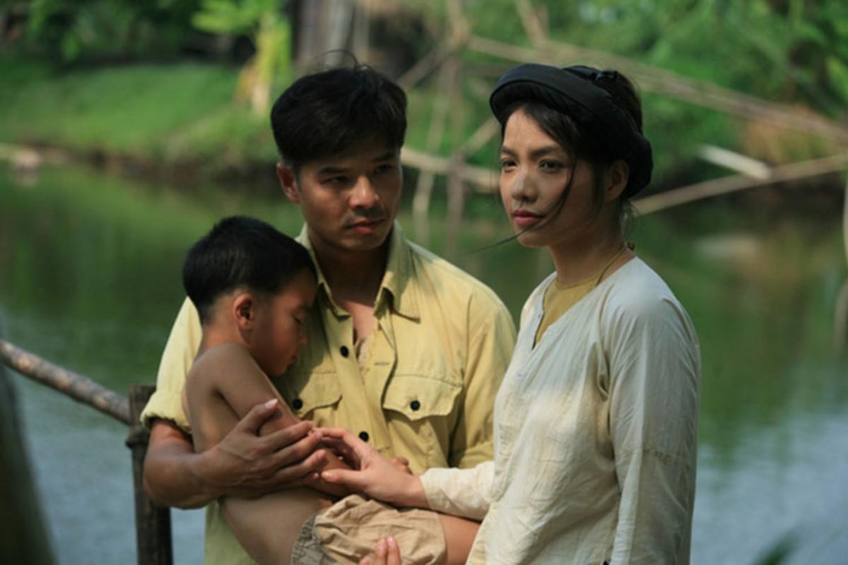 """Tuot tuon tuot ve nu chinh phim """"Thuong nho o ai"""" dang gay sot-Hinh-2"""