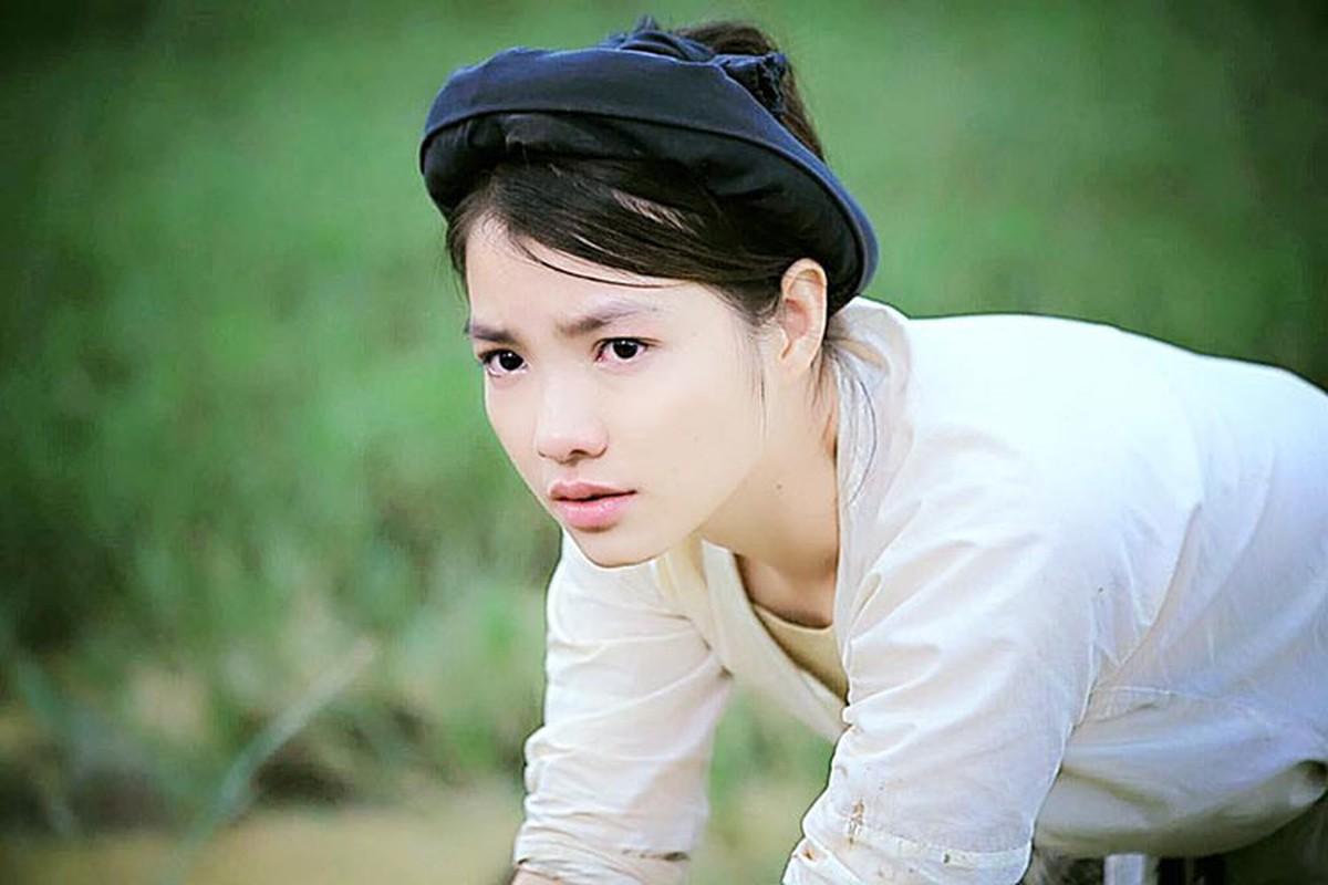 """Tuot tuon tuot ve nu chinh phim """"Thuong nho o ai"""" dang gay sot-Hinh-3"""