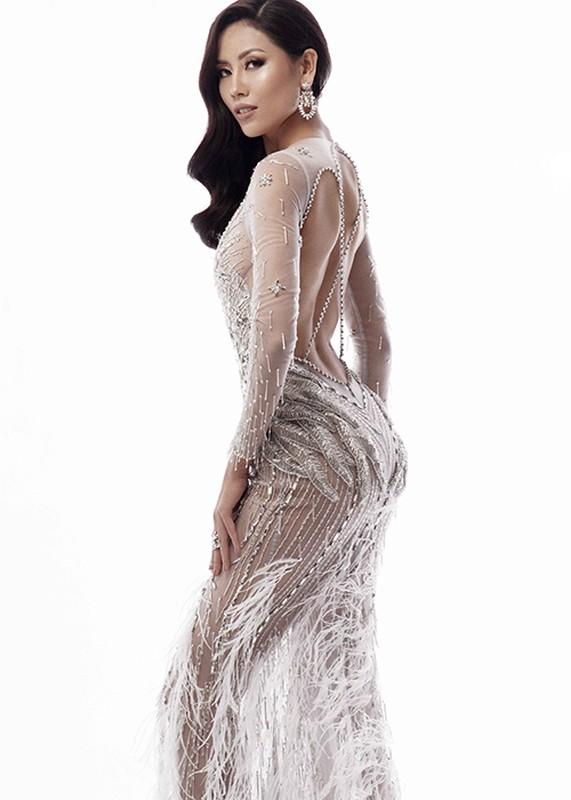 Lo dam da hoi sieu goi cam cua Nguyen Thi Loan tai Miss Universe-Hinh-4