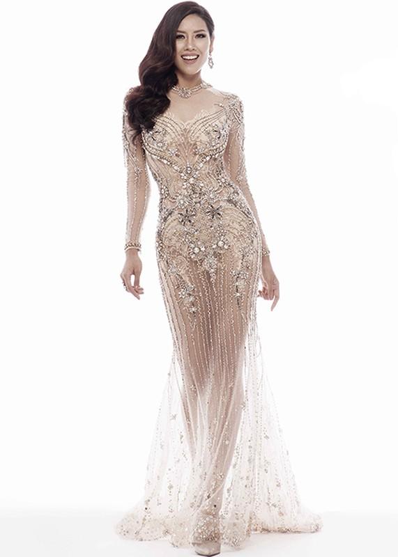 Lo dam da hoi sieu goi cam cua Nguyen Thi Loan tai Miss Universe-Hinh-9