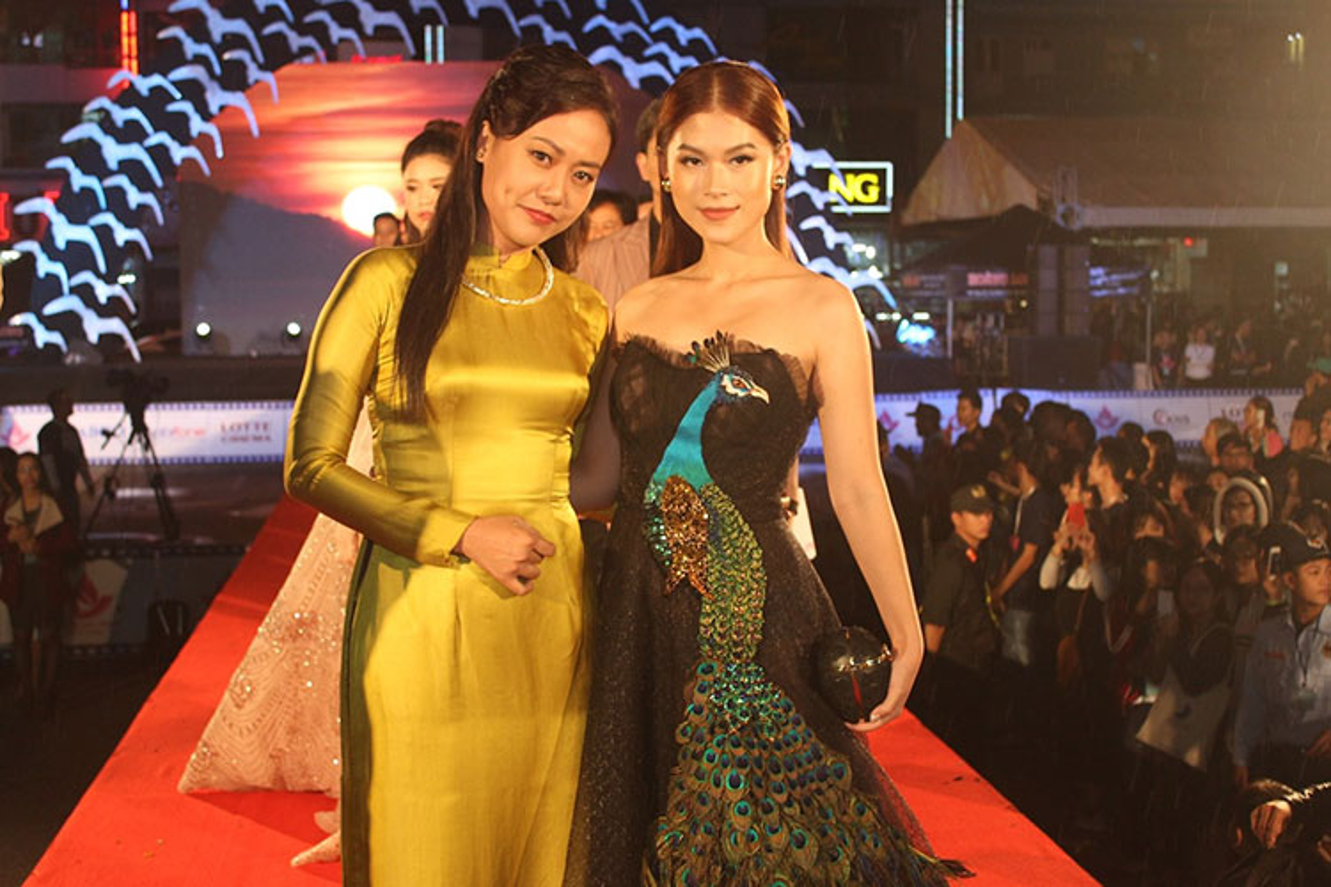 """Trung Anh """"Luong Bong"""" sanh doi cung Thuy Hang tren tham do-Hinh-10"""