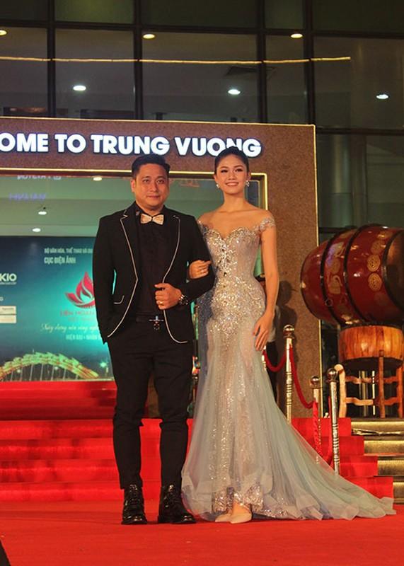 """Trung Anh """"Luong Bong"""" sanh doi cung Thuy Hang tren tham do-Hinh-11"""