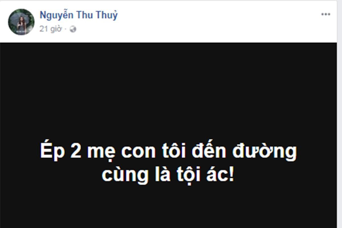 Nhin lai cuoc hon nhan cua Thu Thuy truoc tin don ly hon-Hinh-11