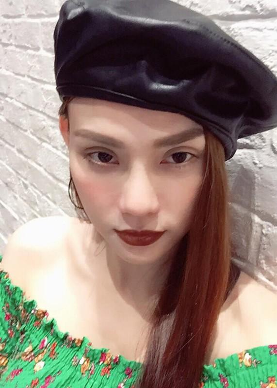 Nhin lai cuoc hon nhan cua Thu Thuy truoc tin don ly hon-Hinh-12