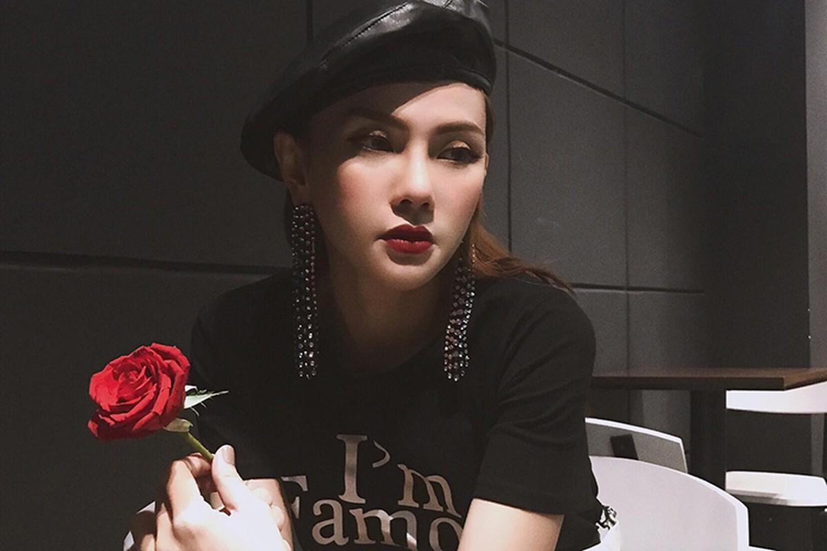 Nhin lai cuoc hon nhan cua Thu Thuy truoc tin don ly hon-Hinh-14