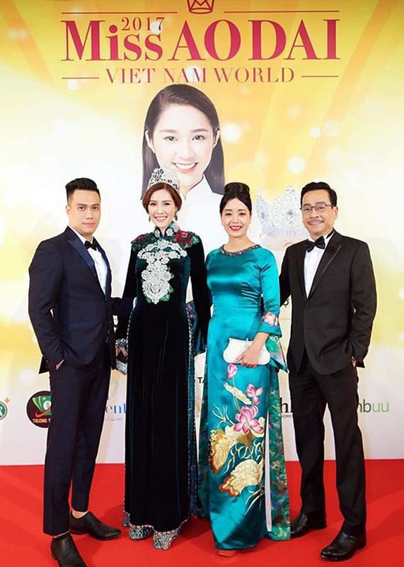 Cuoc song Que Van hau to Truong Giang bat ca hai tay-Hinh-10