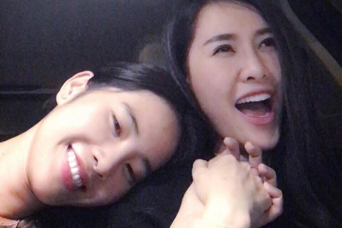 Cuoc song Que Van hau to Truong Giang bat ca hai tay-Hinh-11