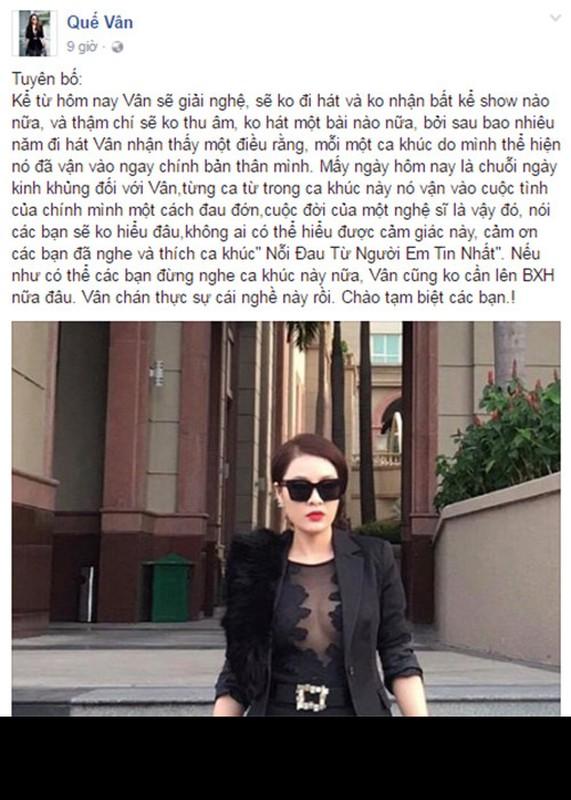 Cuoc song Que Van hau to Truong Giang bat ca hai tay-Hinh-3
