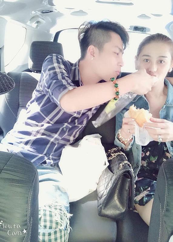 Hon nhan cua Lam Khanh Chi ra sao khi lay chong tre?-Hinh-3