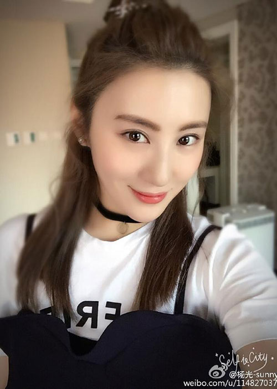 "Nhan sac hai nguoi vo cua nam chinh phim ""Dien Hi Cong Luoc""-Hinh-5"