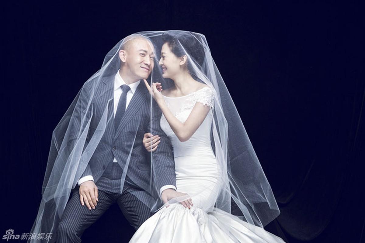 "Nhan sac hai nguoi vo cua nam chinh phim ""Dien Hi Cong Luoc""-Hinh-6"