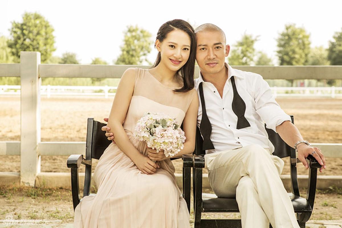 "Nhan sac hai nguoi vo cua nam chinh phim ""Dien Hi Cong Luoc""-Hinh-8"