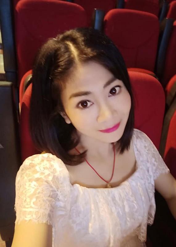 Xot xa hinh anh Mai Phuong tren giuong benh tri ung thu-Hinh-10