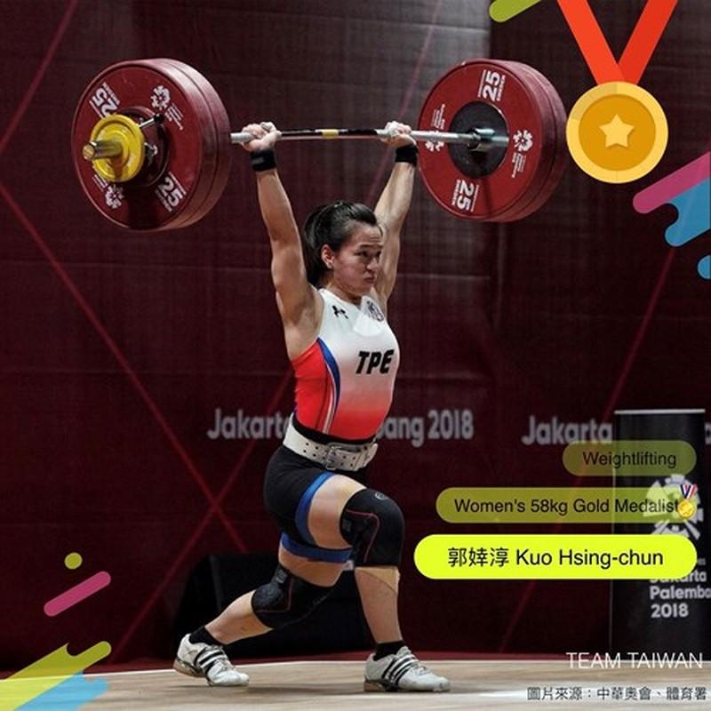 Bang tong sap huy chuong ASIAD 2018 ngay 29/8-Hinh-7