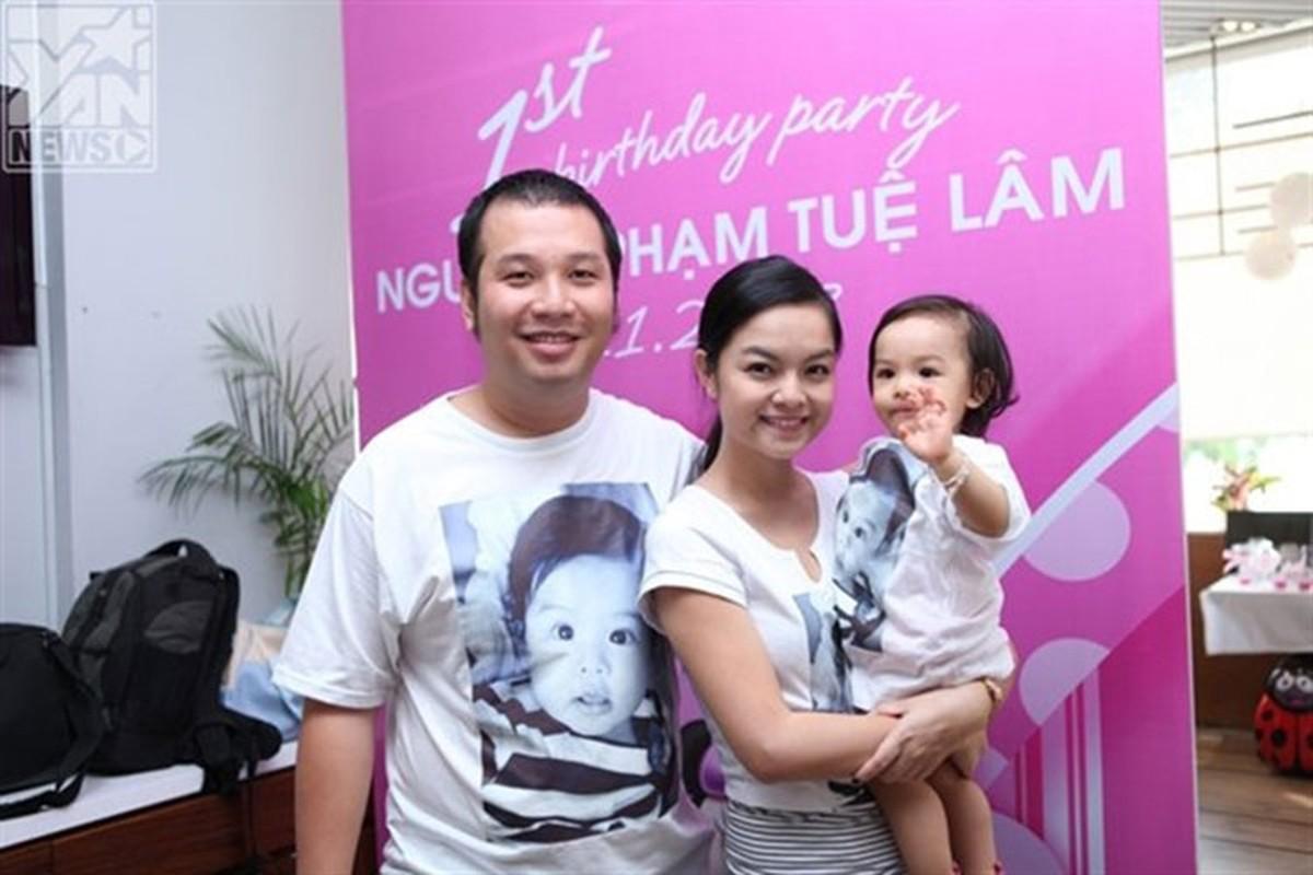 Soi hon nhan cua Pham Quynh Anh - Quang Huy truoc tin don chia tay-Hinh-6