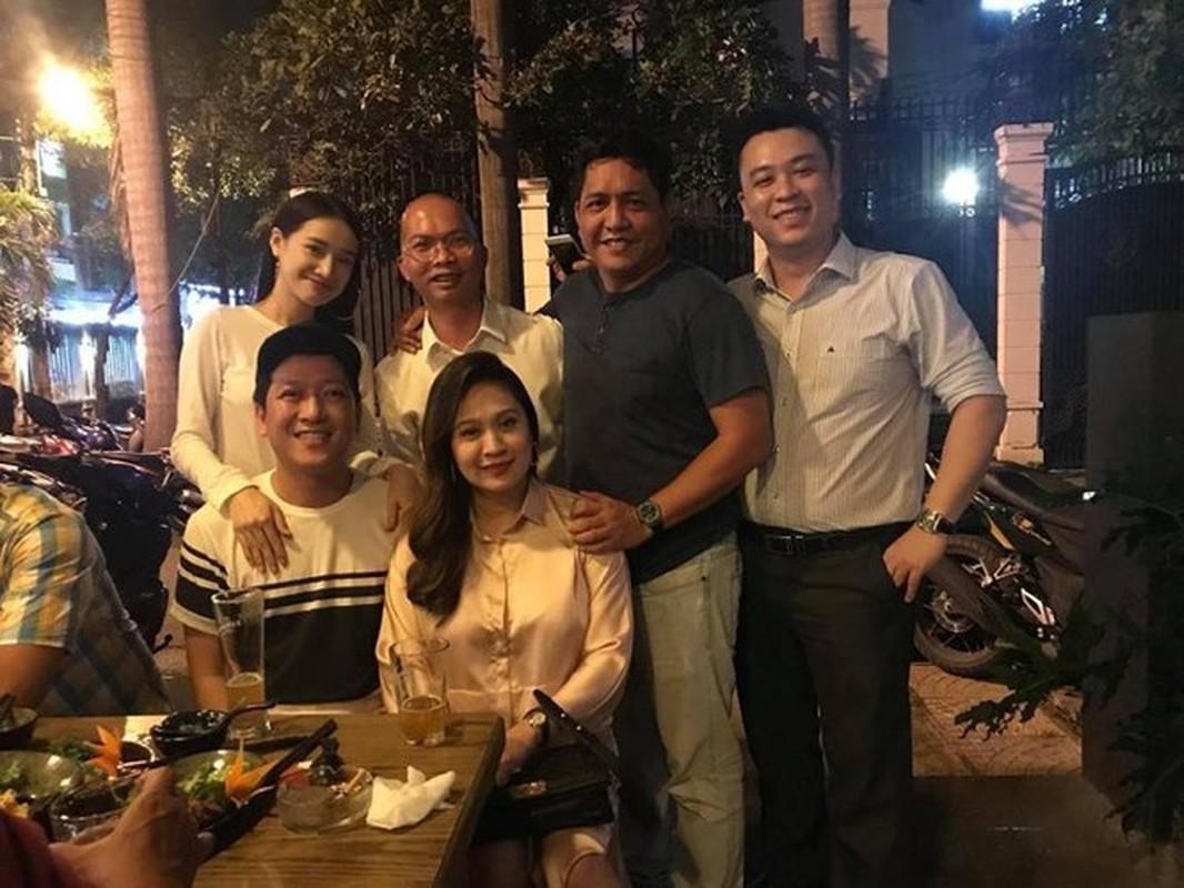 Chuyen showbiz: Lo dien ke thu ba pha vo hon nhan cua Pham Quynh Anh?-Hinh-2