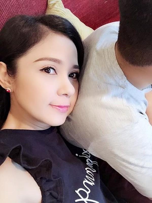 Chuyen showbiz: Lo dien ke thu ba pha vo hon nhan cua Pham Quynh Anh?-Hinh-8