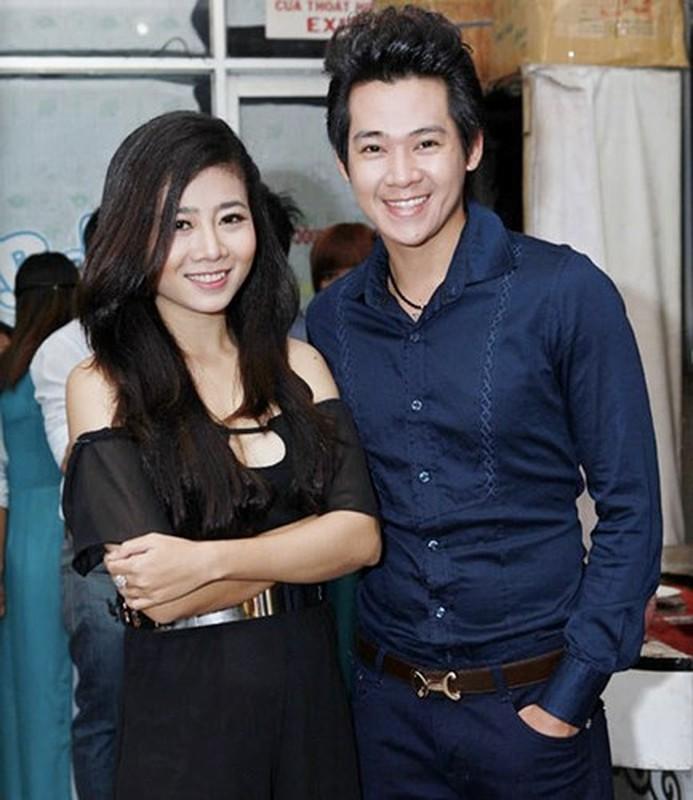 Chuyen showbiz: Lo dien ke thu ba pha vo hon nhan cua Pham Quynh Anh?-Hinh-9