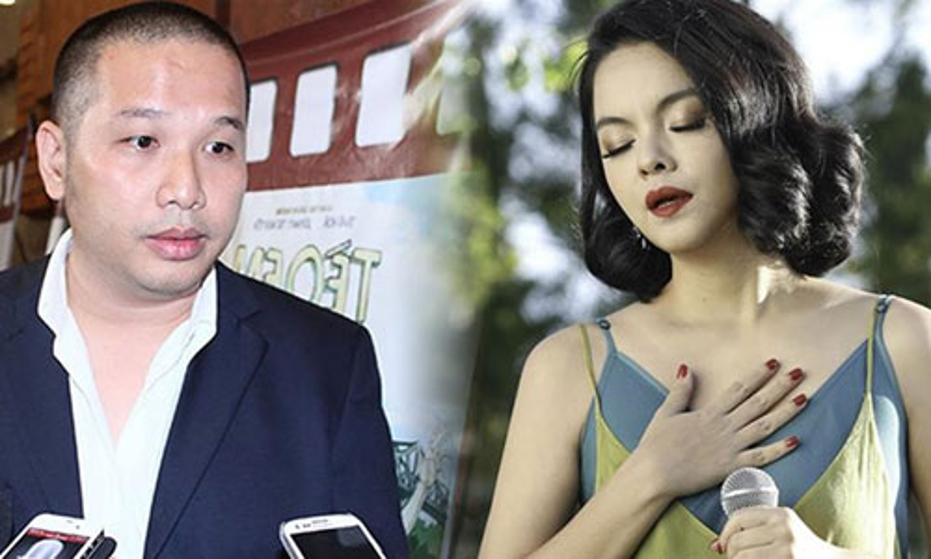 Chuyen showbiz: Lo dien ke thu ba pha vo hon nhan cua Pham Quynh Anh?