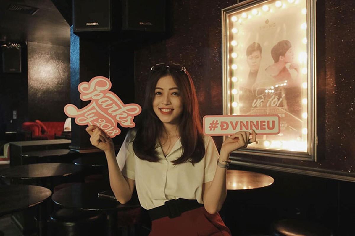 Nhan sac me dam cua ban sao Jennifer Pham tai Hoa hau Viet Nam 2018-Hinh-12
