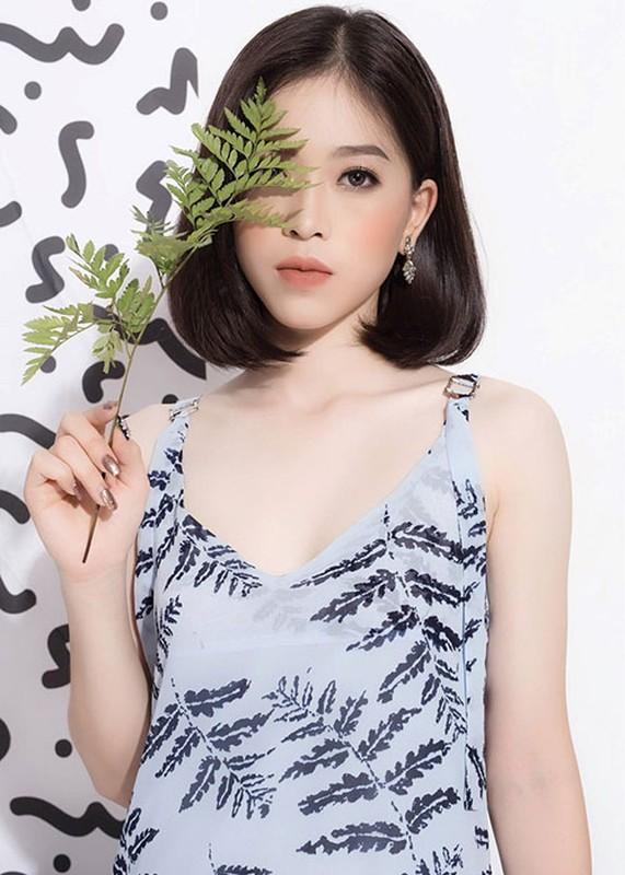Nhan sac me dam cua ban sao Jennifer Pham tai Hoa hau Viet Nam 2018-Hinh-13