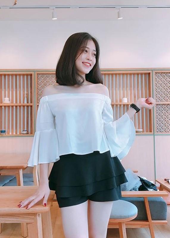 Nhan sac me dam cua ban sao Jennifer Pham tai Hoa hau Viet Nam 2018-Hinh-7
