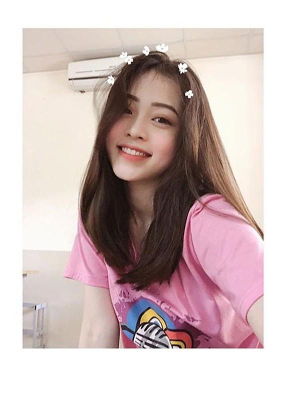 Nhan sac me dam cua ban sao Jennifer Pham tai Hoa hau Viet Nam 2018-Hinh-8