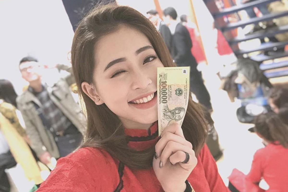 Nhan sac me dam cua ban sao Jennifer Pham tai Hoa hau Viet Nam 2018-Hinh-9