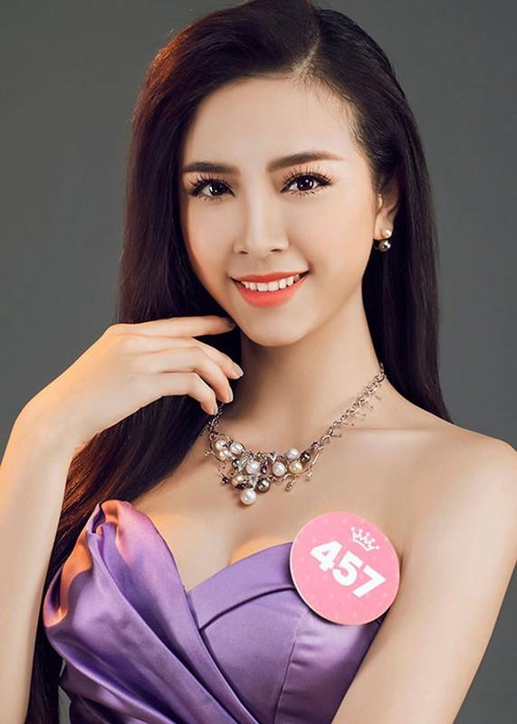 A hau 2 Thuy An xinh dep khong kem tan Hoa hau Tran Tieu Vy-Hinh-5