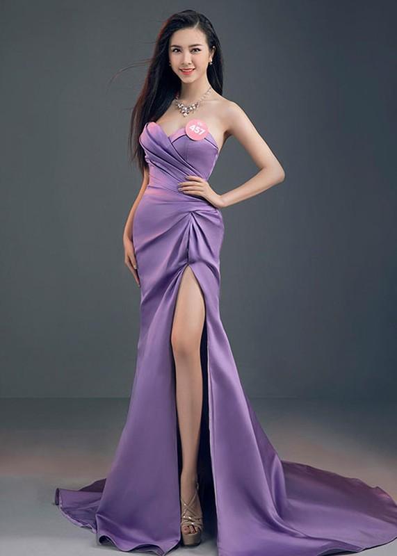 A hau 2 Thuy An xinh dep khong kem tan Hoa hau Tran Tieu Vy-Hinh-6