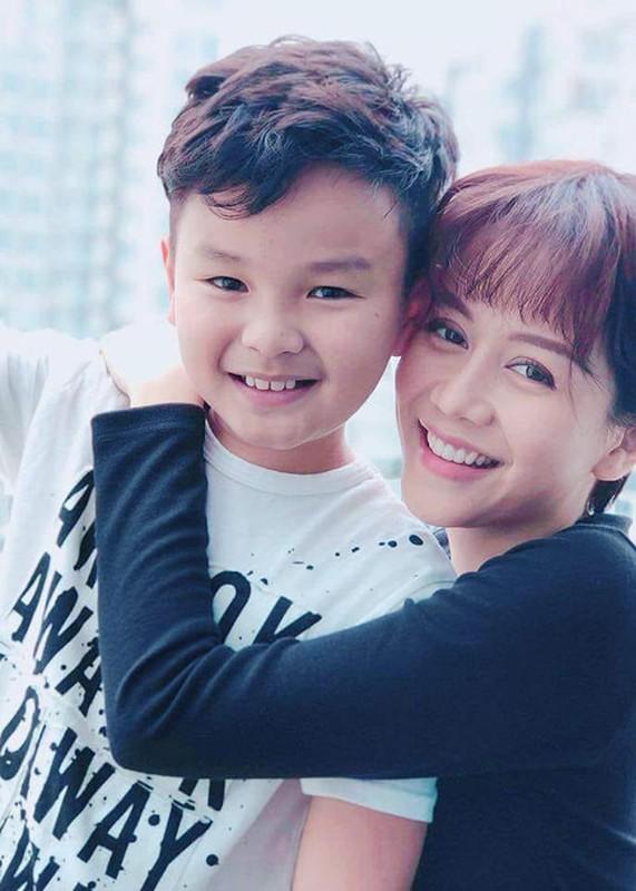 Khong phai Kieu Minh Tuan - An Nguy, sao nhi nay moi don tim fan-Hinh-2