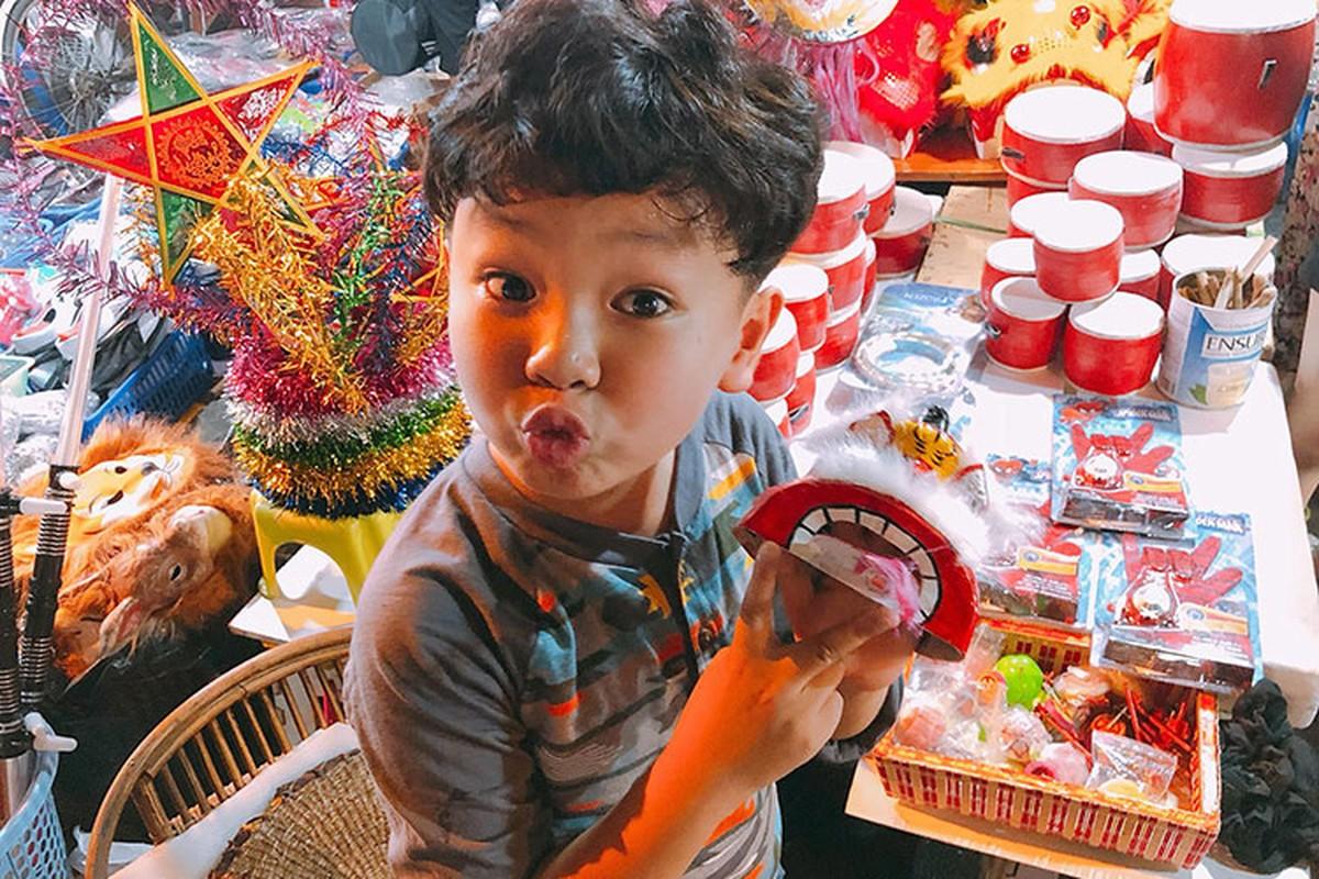 Khong phai Kieu Minh Tuan - An Nguy, sao nhi nay moi don tim fan-Hinh-7