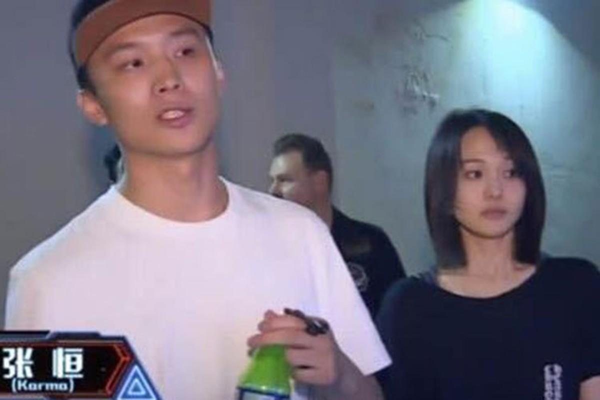 """""""Nu than thanh xuan"""" Trinh Sang khoe ban trai thieu gia-Hinh-4"""