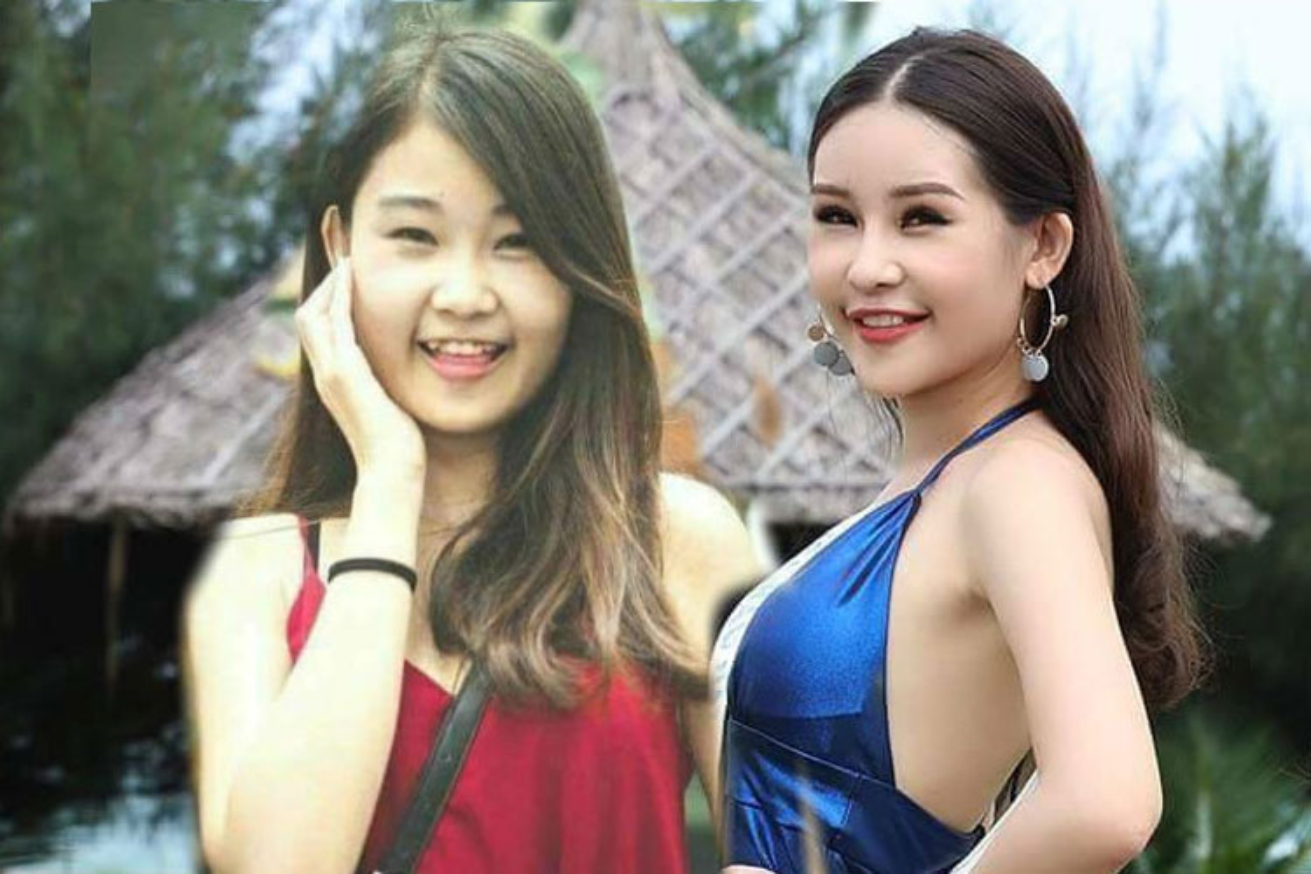 Ky Duyen, Ngan Anh: