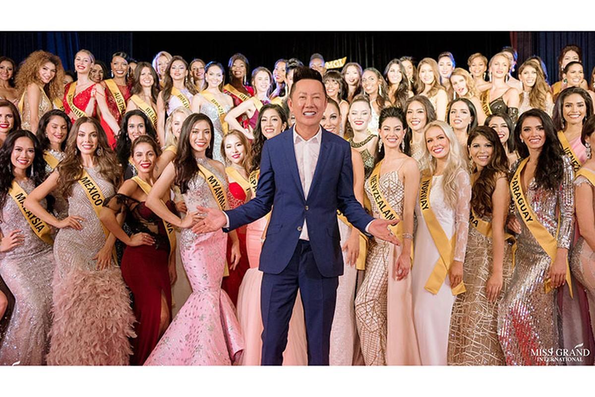 A hau Phuong Nga tro tai ca hat tai Miss Grand International 2018-Hinh-10