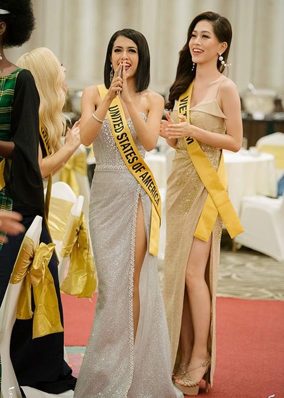 A hau Phuong Nga tro tai ca hat tai Miss Grand International 2018-Hinh-2
