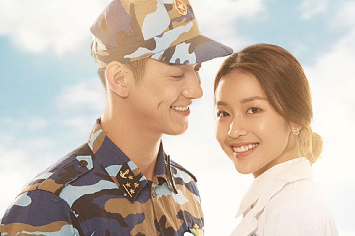 "Khong chi ""Hau due mat troi"", nhieu phim Viet remake cung nhan trai dang"
