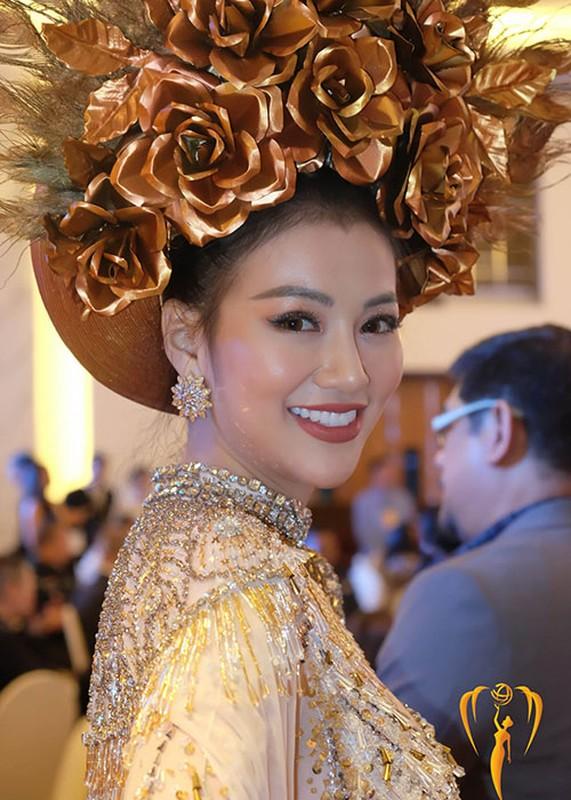Soi trang phuc dan toc giup Phuong Khanh gianh giai vang Miss Earth-Hinh-7
