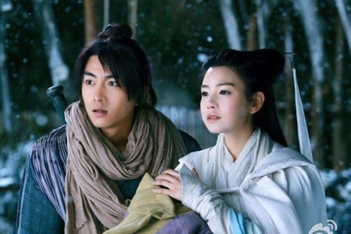 Ly Nhuoc Dong, Ho Quan gui loi vinh biet nha van Kim Dung-Hinh-6