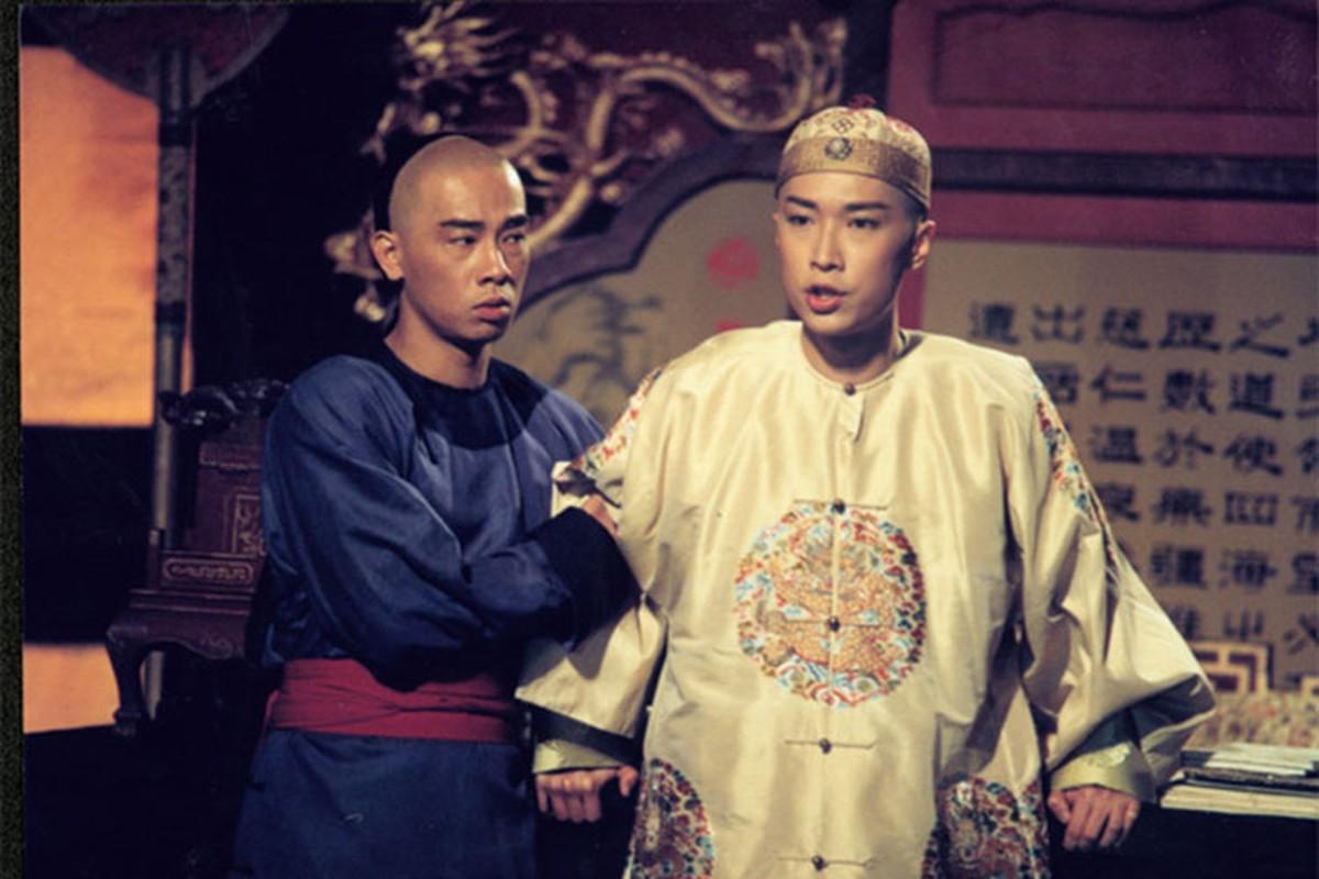 Loat dien vien mot buoc thanh sao nho phim kiem hiep Kim Dung-Hinh-9