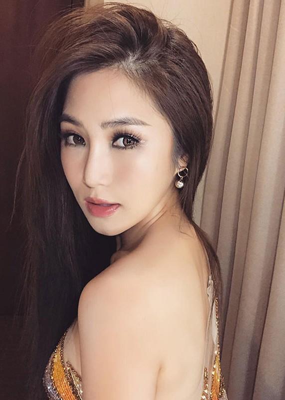 Stress den muc boc da tay chay mau, Huong Tram van dep me man-Hinh-2