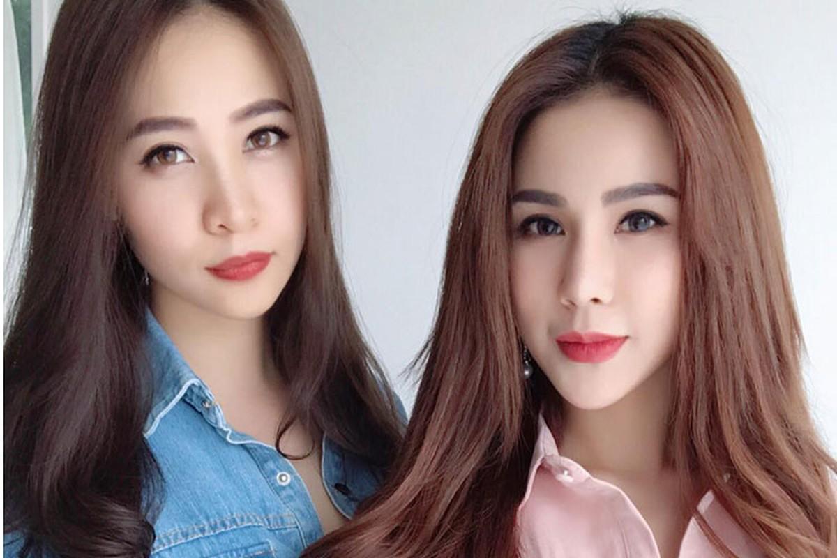 Do tai sac, tinh duyen cua doi ban Dam Thu Trang - Diep Lam Anh-Hinh-3