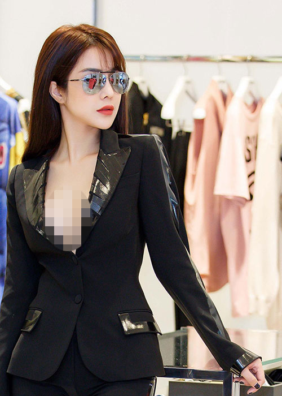 Do tai sac, tinh duyen cua doi ban Dam Thu Trang - Diep Lam Anh-Hinh-7
