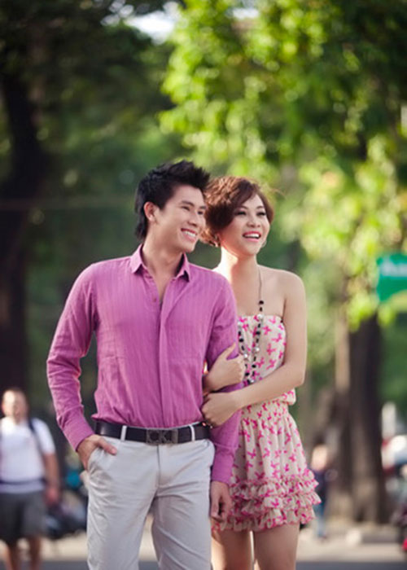 Do tai sac, tinh duyen cua doi ban Dam Thu Trang - Diep Lam Anh-Hinh-8