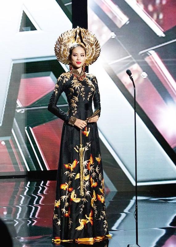 Truoc H'hen Nie dai dien VN mang quoc phuc gi den Miss Universe?-Hinh-2