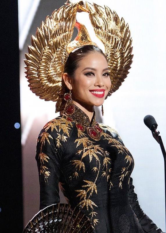 Truoc H'hen Nie dai dien VN mang quoc phuc gi den Miss Universe?-Hinh-3