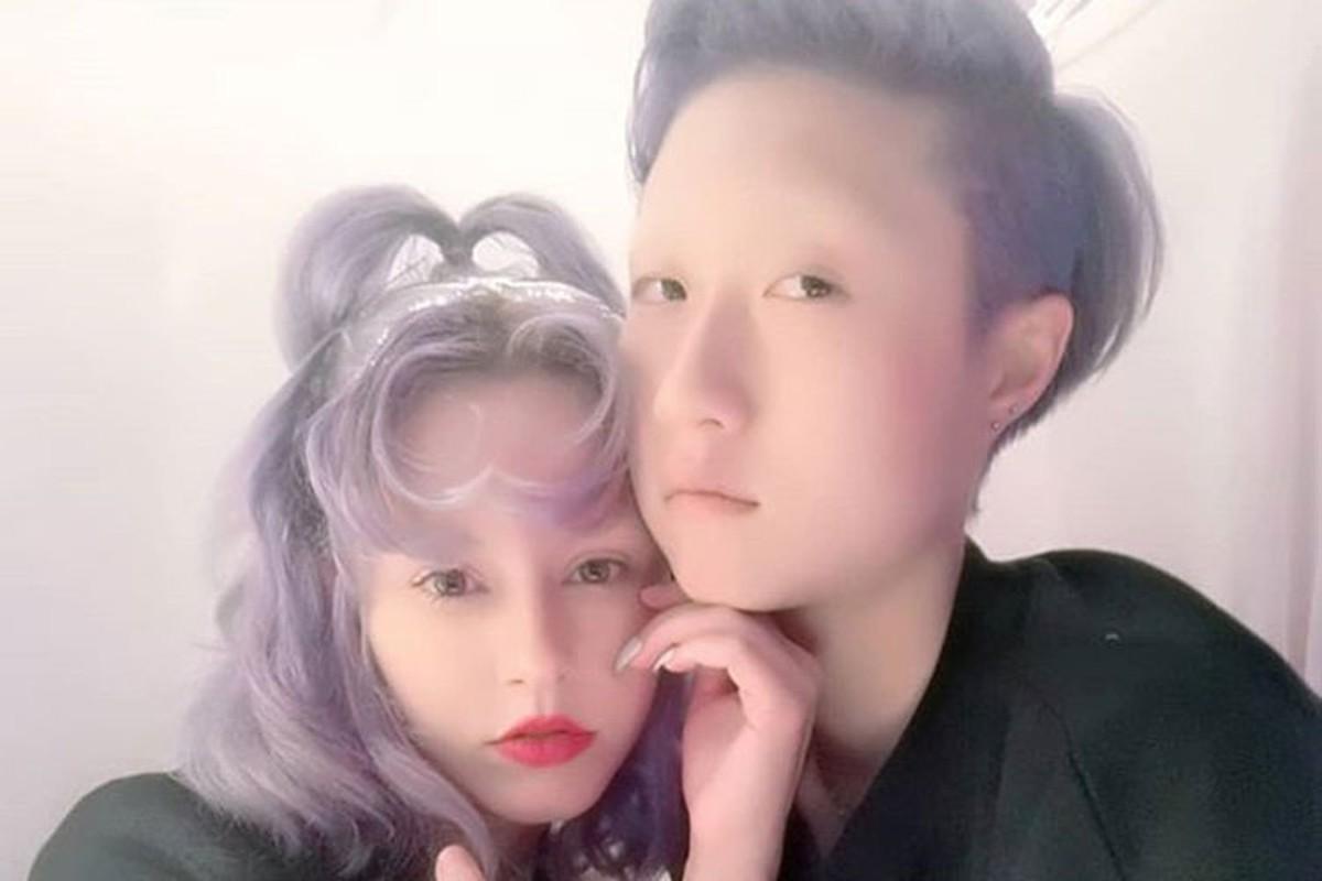 Chuyen tinh cua con gai Thanh Long va ban gai truoc khi ket hon-Hinh-5