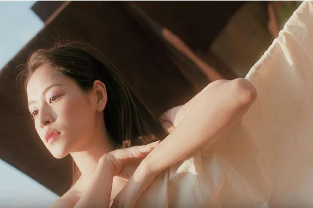Ngoai om heo ban nude, Chi Pu con tao bao the nao trong MV?-Hinh-8