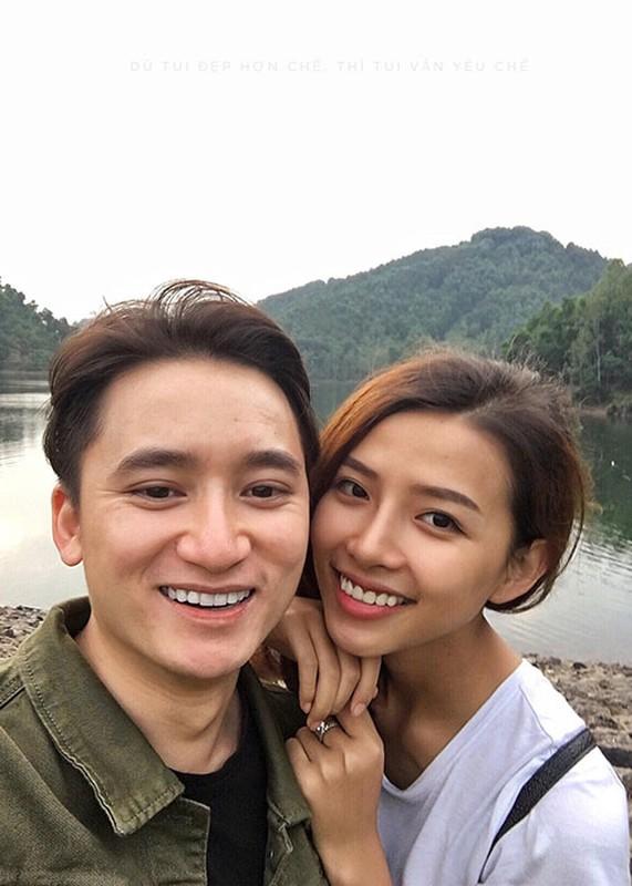 Anh tinh tu cua Phan Manh Quynh ben ban gai hot girl sap cuoi-Hinh-8