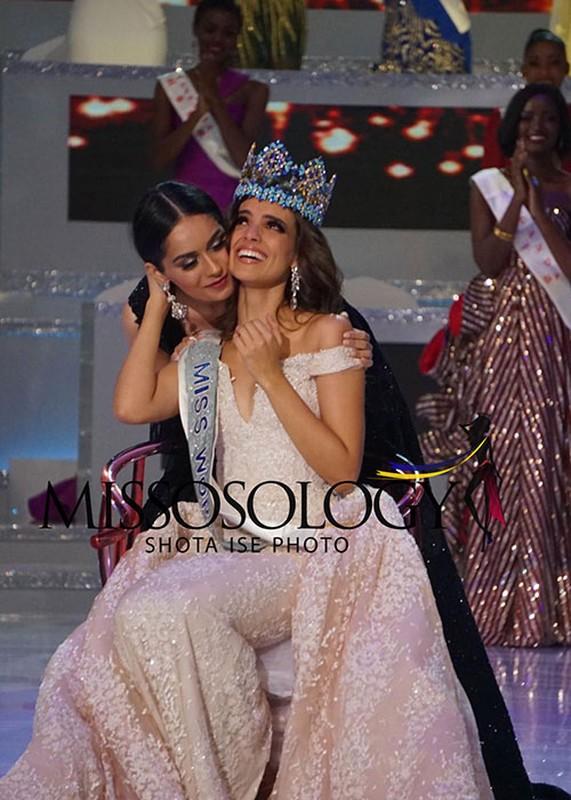 Chan dung nguoi dep Mexico dang quang Hoa hau The gioi 2018-Hinh-2